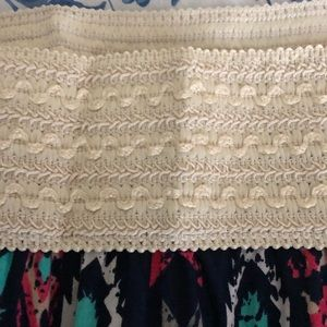 Dresses & Skirts - Just Be maxi skirt.